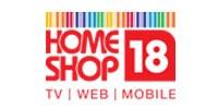 Homeshop18 Coupon