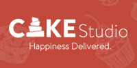 Cakestudio Coupon