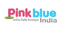 Pink & Blue India Coupon