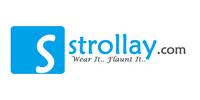 Strollay Coupon