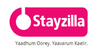 StayZilla Coupon