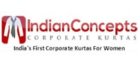 Indian Concepts Coupon