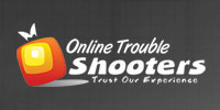 Online Trouble Shooters Coupon