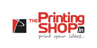 The Printing Shop Coupon