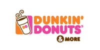 Dunkin Donuts Coupon