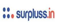 Surpluss Coupon