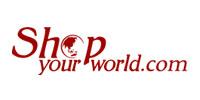 Shopyourworld Coupon