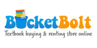 BucketBolt Coupon