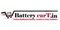 Batterycart Coupon