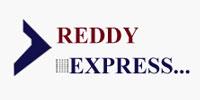 ReddyExpress Coupon