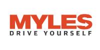 Myles Car Coupon