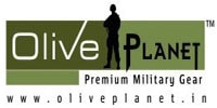 OlivePlanet Coupon