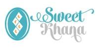 SweetKhana Coupon