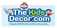 TheKidsDecor Coupon