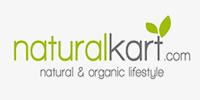 NaturalKart Coupon