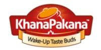 KhanaPakana Coupon