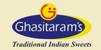 Ghasitaram Coupon