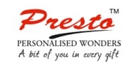 Presto Gifts Coupon