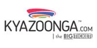 Kyazoonga Coupon