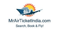 MrAirTicketIndia Coupon