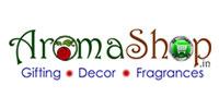 Aromashop Coupon