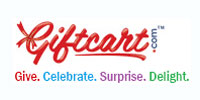 Giftcart Coupon