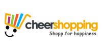 Cheer Shopping Coupon
