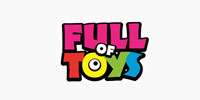 Full Of Toys Coupon