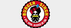Burger Singh Coupon