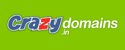 Crazy Domains Coupon