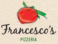 Francescos Pizzeria Coupon
