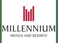Millennium Hotels Coupon