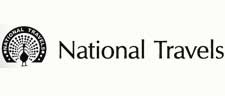 National Travels Coupon