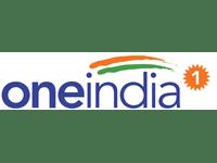 OneIndia Recharge Coupon