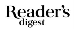 Reader's Digest Coupon