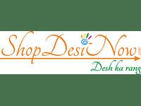 ShopDesiNow Coupon