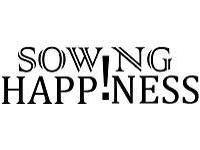 Sowing Happiness Coupon